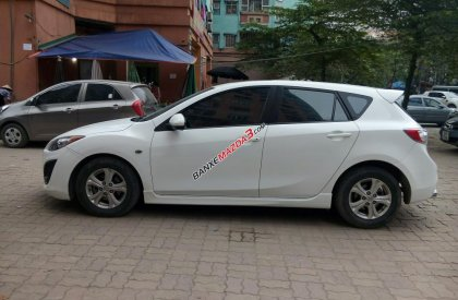 Mình cần bán xe Mazda 3 1.6 Hatchback, nhập khẩu, sản xuất 2009, đăng ký lần đầu 2010. Cam kết xe rất đẹp