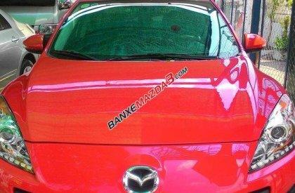 Cần bán gấp Mazda 3S 2.0 2013, màu đỏ, nhập khẩu chính hãng