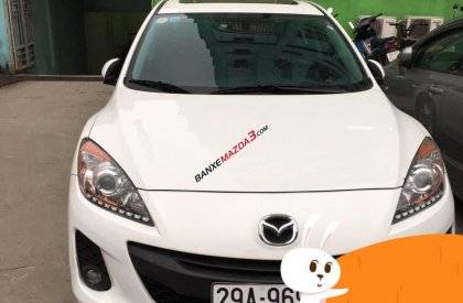 Cần bán Mazda 3S đời 2014