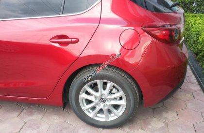 Cần bán Mazda 3 1.5 Hatchback sản xuất 2016, màu đỏ