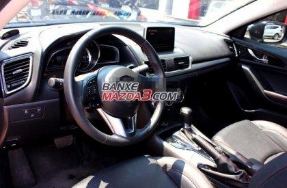Cần bán Mazda 3 All New 2.0AT đời 2015, màu đen, số tự động