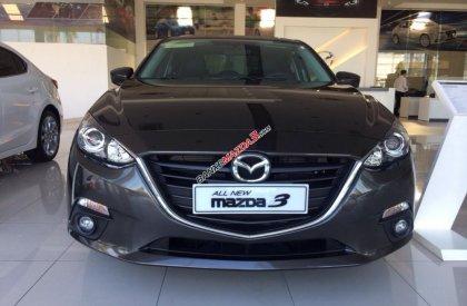 Bán xe Mazda 3 1.5 chính hãng 2018 tốt nhất Biên Hòa- Đồng Nai, hỗ trợ vay trả góp 85% giá xe - Hotline 0932505522