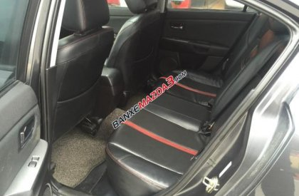 Bán Mazda 3 đời 2010, màu ghi chì, chính chủ
