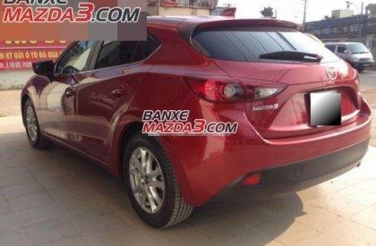 Bán xe Mazda 3 đời 2015, số tự động, 735 triệu