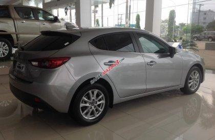 Xe Mazda 3 full option 2016 chính hãng giá 725 triệu và nhiều ưu đãi lớn trong tháng 8