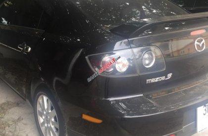 Cần bán Mazda 3 , màu đen, nhập khẩu nguyên chiếc