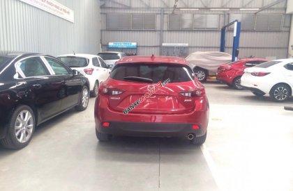 Gía xe Mazda 3 5 cửa 2016 ưu đãi giá tốt nhất- giao xe nhanh tại Đồng Nai- Showroom Biên Hòa