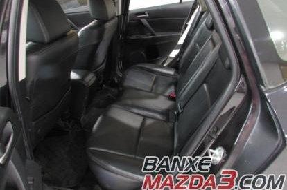Bán ô tô Mazda 3 đời 2010, màu đen, còn mới