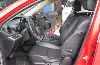 Cần bán lại xe Mazda 3 đời 2011, màu đỏ