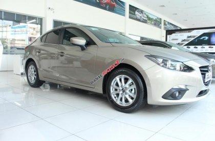 Mazda 3 All New 2016 mới 100%, Mazda 3 nhiều màu sắc lựa chọn, Mazda 3 ưu đãi cao nhất