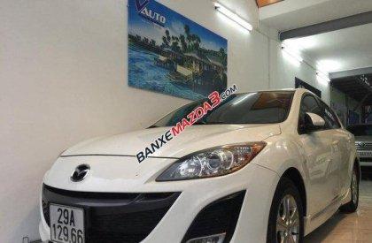 Cần bán xe ô tô Mazda 3 năm 2010 số tự động, giá 605tr