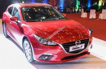 Cần bán xe Mazda 3 1.5 All New giá tốt nhất Hà Nội