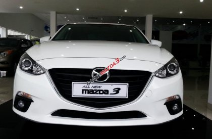 Bán ô tô Mazda 3 SD 1.5  2016
