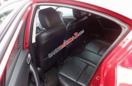 Cần bán lại xe Mazda 3 2014, màu đỏ số tự động
