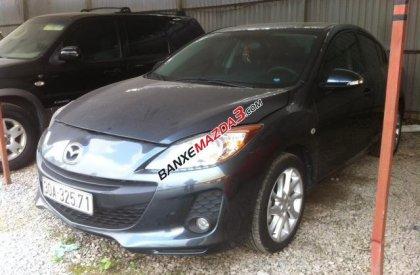 Bán ô tô Mazda 3 S sản xuất 2014 chính chủ
