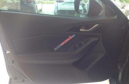 Bán Mazda 3 giá tốt nhất, ưu đãi lớn, nhiều màu, giao xe ngay, hỗ trợ vay đến 80%