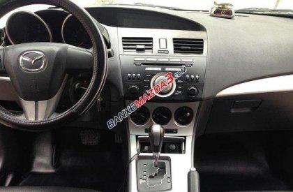 Cần bán xe ô tô Mazda 3 1.6 AT đời 2009, nhập khẩu, 550tr