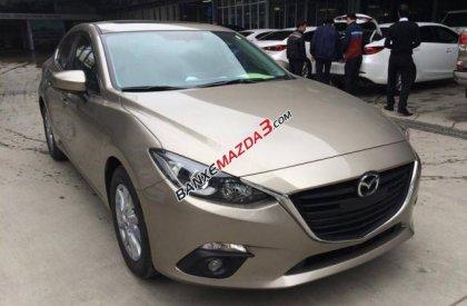 Bán xe Mazda 3 1.5 đời 2016, mới tinh