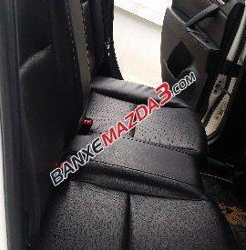 Cần bán xe Mazda 3 đời 2010, màu trắng, xe nhập chính chủ