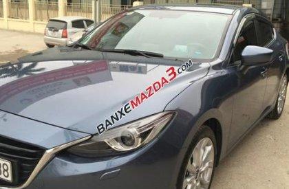 Bán ô tô Mazda 3 2.0 đời 2015, nhập khẩu chính hãng