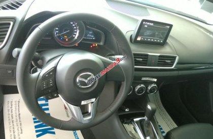Mazda Lê Văn Lương bán xe Mazda 3 All new 2016 giao xe nhanh - Giá tốt. Liên hệ 0976834599 - 0912879858 để hưởng ưu đãi