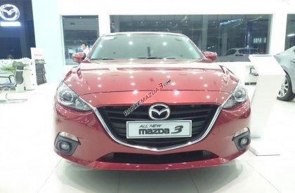 Mazda 3 Thêm ưu đãi lớn hơn khi liên hệ