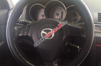 Bán ô tô Mazda 3 đời 2009, màu đen, nhập khẩu chính hãng
