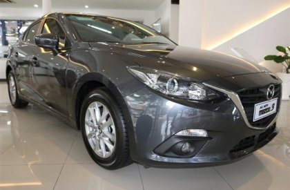 Cần bán xe Mazda 3 năm 2016, nhập khẩu chính hãng, giá chỉ 719 triệu