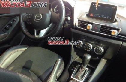 Bán xe Mazda 3 đời 2015, xe còn rất mới, giá hấp dẫn