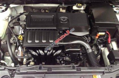 Bán Mazda 3 đời 2012, màu trắng