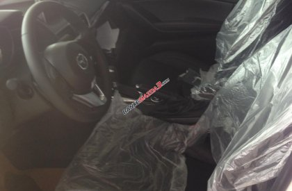Bán xe Mazda 3 2016 giá hấp dẫn, khuyến mại lớn Mazda Giải Phóng 0936.125.024