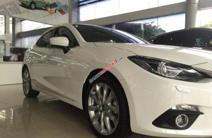 Mazda 3 all new, giảm giá sốc, ưu đãi tới 40 triệu
