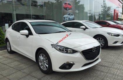 Mazda Lào Cai: Mazda 3 1.5L SD (Đủ màu)
