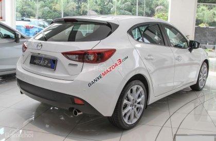 Mazda Lào Cai: Mazda 3 1.5L HB, xe đủ màu