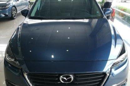 Mazda 3 2019-TẶNG BẢO HIỂM THÂN VỎ XE+GIẢM TIỀN MẶT, Full PK Chính Hãng-Voucher Bảo Dưỡng Miễn Phí 3 Năm -0963.854.883