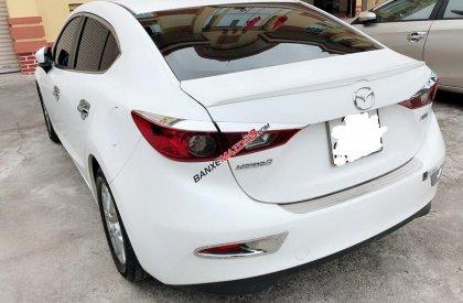 Gia đình cần bán Mazda 3 đời 2016, xe gia đình nên đi giữ gìn và cẩn thận