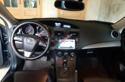 Cần bán xe Mazda 3 S 1.6 AT sản xuất năm 2014, màu xám, 505 triệu