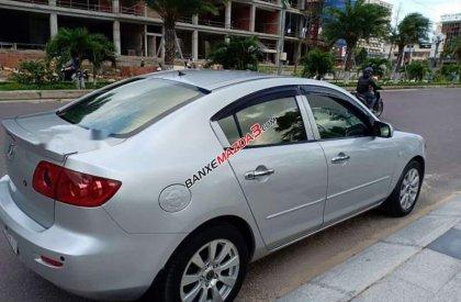 Bán Mazda 3 sản xuất năm 2005, màu bạc