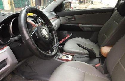 Cần bán xe Mazda 3 1.6 năm 2004, màu bạc như mới, giá 255tr