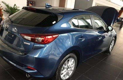 Mazda 3 1.5 Hatchback FL 2019 ưu đãi lớn - Hỗ trợ trả góp - Giao xe ngay - Hotline: 0973560137