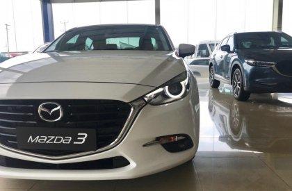 Mazda 3 2.0 Sedan 2019 ưu đãi lớn - Hỗ trợ trả góp - Giao xe ngay - Hotline: 0973560137