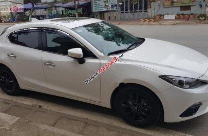 Bán xe Mazda 3 2016, màu trắng, số tự động, giá tốt