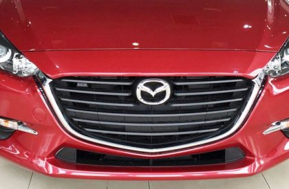 Mazda 3 2019 mới 100% Giá bán đang ƯU ĐÃI + Tặng Full PK Chính Hãng + Voucher Miễn Phí Bảo Dưỡng 3 Năm-CALL 0963 854 883
