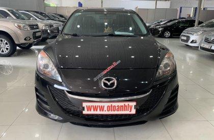 Bán xe Mazda 3 năm sản xuất 2009, màu đen, nhập khẩu giá cạnh tranh