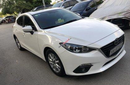 Cần bán xe Mazda 3 tự động, đời 2015 nguyên bản và còn rât mới