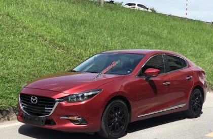 Mazda 3 Sedan 1.5AT đời 2017, màu đỏ
