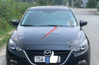 Cần bán xe Mazda 3 2016, giá 535tr