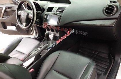 Cần bán gấp Mazda 3 sản xuất 2010, màu trắng chính chủ, 380tr