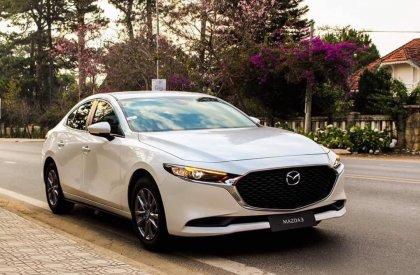 Mazda 3 all new 2020 ưu đãi ngập tràn, đủ màu giao xe ngay, giá tốt nhất tại Hà Nội: 0973560137
