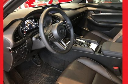 Mazda 3 all new 2020 hoàn toàn mới - ưu đãi lớn - hỗ trợ trả góp 90%